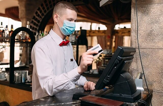 Fines, masks and pubs - new covid-19 rules