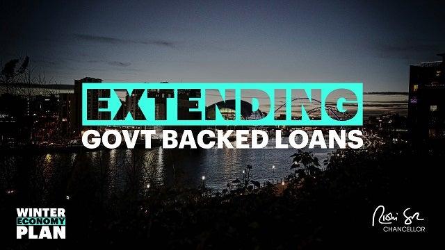 Loan extension