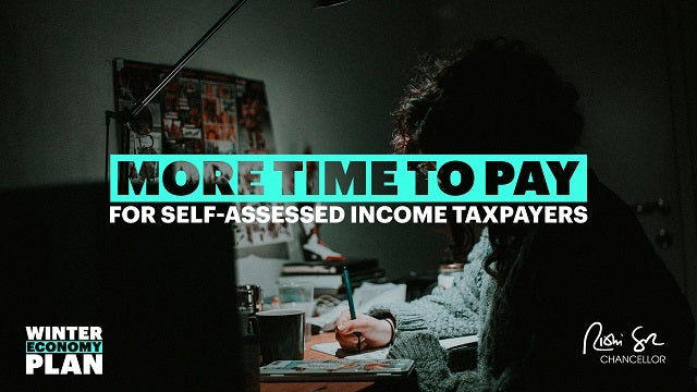 more time to pay self assessment income tax