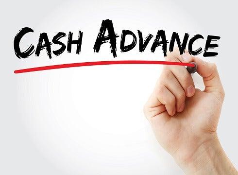 EPOS Now Capital cash advance