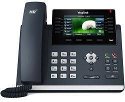 Yealink T4 IP phone