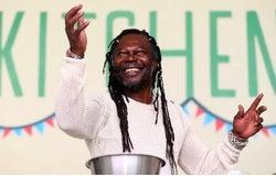Levi Roots Reggae Reggae