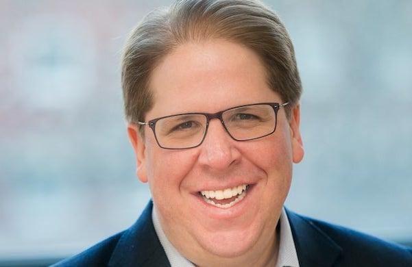 Seedrs founder Jeff Lynn