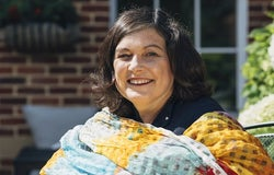 Starling Bank founder Anne Boden