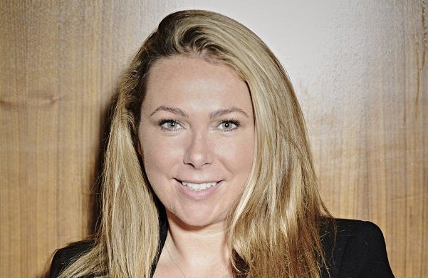 Holly tucker startups 20