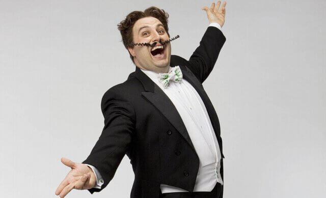 GoCompare mascot