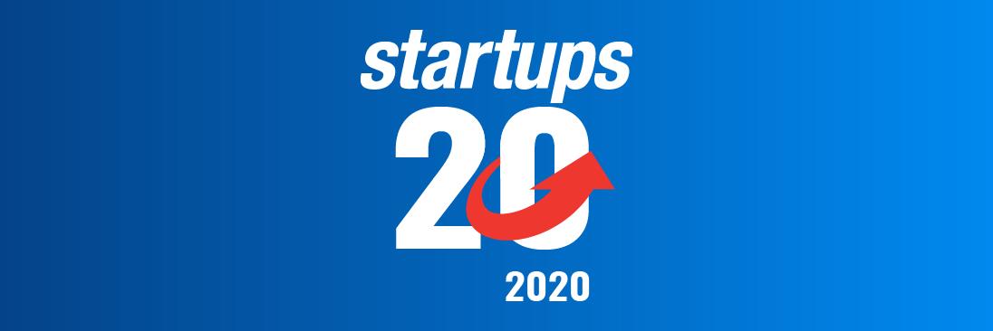 Startups20