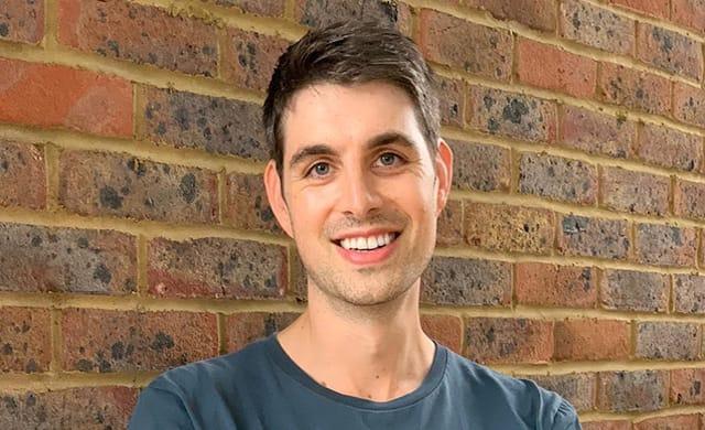 PolicyMogul CEO Elliot Robinson