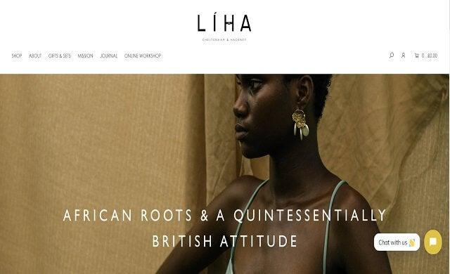 liha beauty