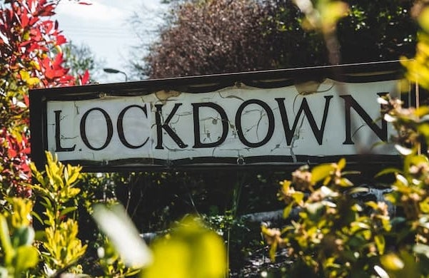 What business support is available during UK lockdown 2?