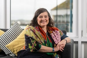 Anne Boden, CEO & Founder, Starling Bank