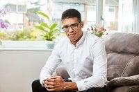 Lee Chambers Psychologist Entrepreneur
