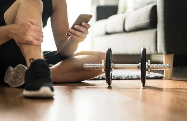 on-demand health and wellness
