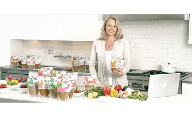 The Entrepreneur: Jane Michell, Jane Plan