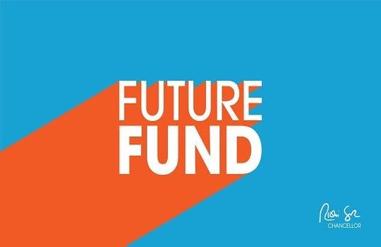 Future fund investment