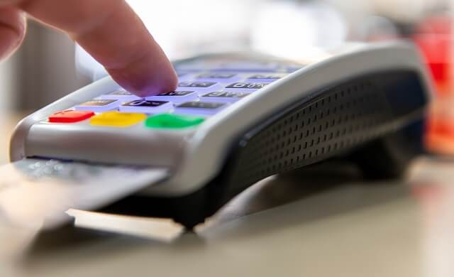 What is a chip and pin machine? A guide for small businesses