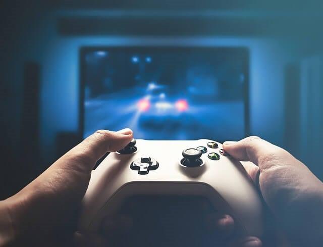Lockdown winners and losers - UK videogames industry