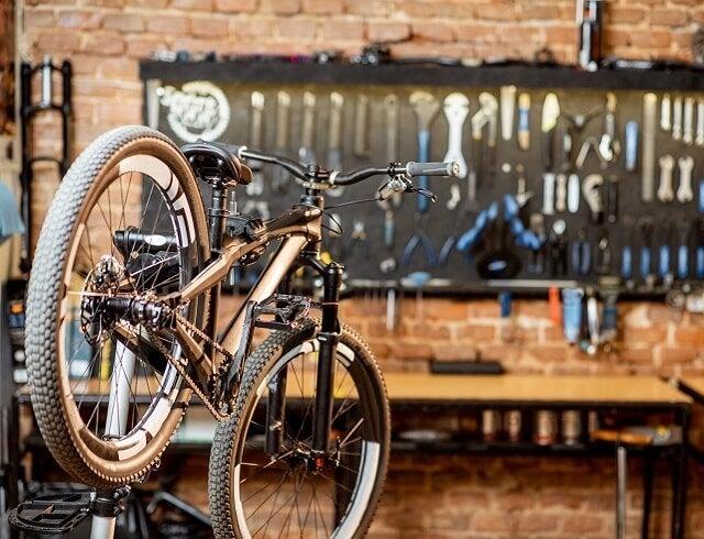 lockdown winners and losers - bike shops