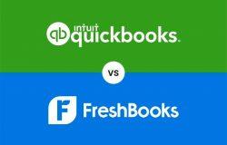Quickbooks vs Freshbooks Featured Image - Startups