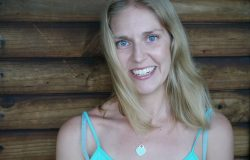 Just Started - Melissa Hobson headshot