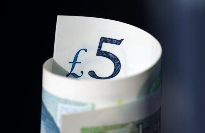 pound coin notes