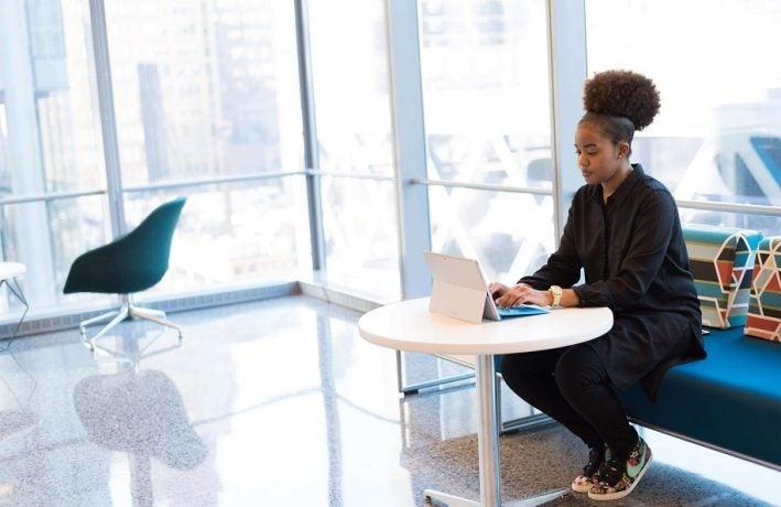 Black Founder Accelerator
