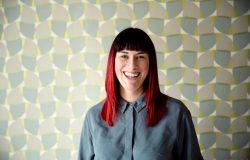 Clare Martin founder Confident Tiger