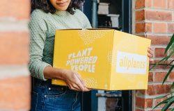 allplants delivery box