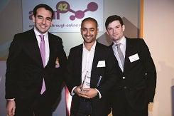 Young Entrepreneur of the Year 2009