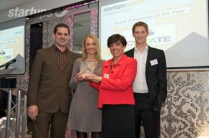 Social Enterprise of the Year 2010
