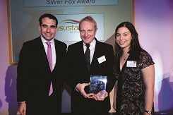 Silver Fox Award 2009