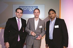 Online Business of the Year 2009