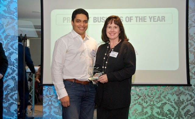 The Cambridge Satchel Company bags top prize at 2011 Startups Awards