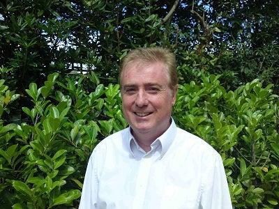Hugh Chappell