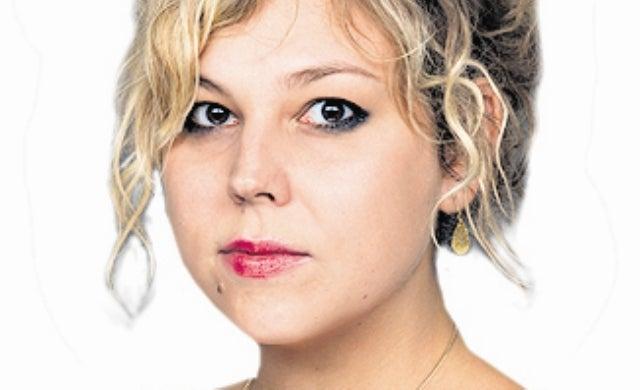 Rebecca Burn-Callander