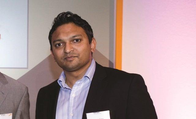 Mitesh Soma