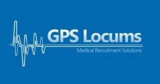 GPS locums logo