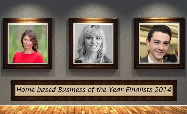 Home-based Business of the Year 2014: Meet the finalists