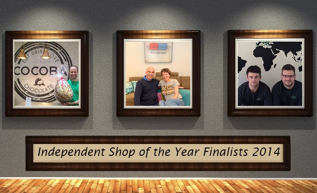Independent Shop of the Year 2014: Meet the finalists
