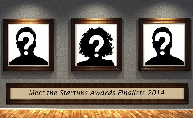 35 impressive start-ups unveiled as Startups Awards 2014 finalists