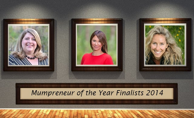 Mumpreneur of the Year 2014: Meet the finalists