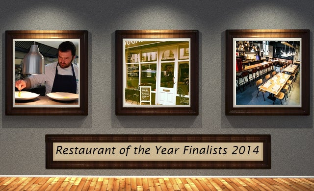 Restaurant Business of the Year 2014: Meet the finalists