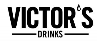Victor's Drinks logo - small