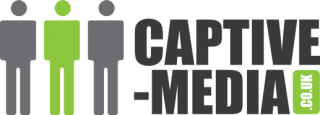 captive media logo positive