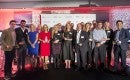 Startups Awards winners 2014
