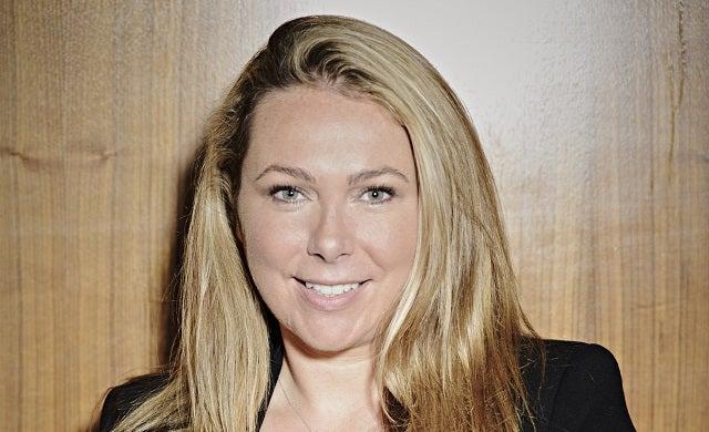 Women in Business Award 2008