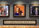 Startups Awards 2015 Judges