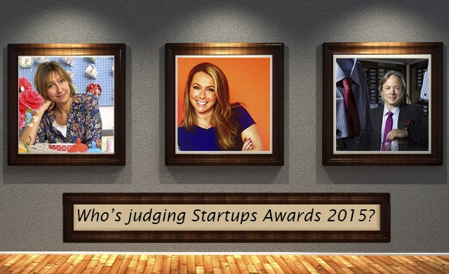 Startups Awards 2015 Judges