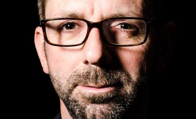 Startups Awards Judge Simon Devonshire