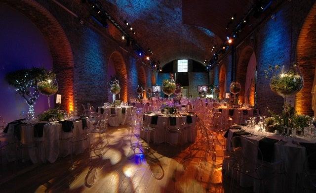 Startups Awards 2015: The venue